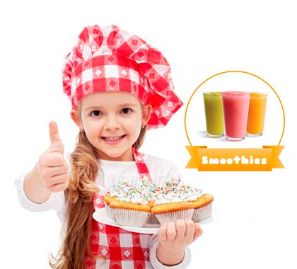 chef-smoothies